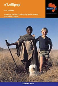 Picture of Via Afrika English First Additional Language Grade 8 Novel (CAPS)