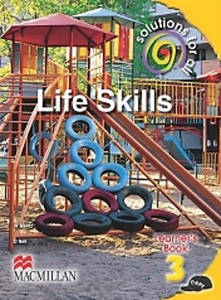 Picture of Solutions For All Life Skills Grade 3 Learner's Book (CAPS)