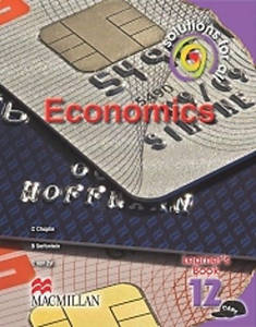 Picture of Solutions For All Economics Grade 12 Learner's Book (CAPS)