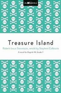 Picture of Treasure Island -  Robert Louis Stevenson (Grade 7)