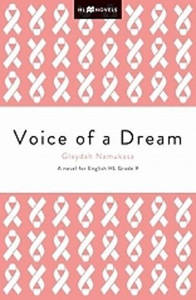 Picture of Voice of a Dream - G. Namukasa