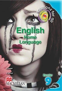 Picture of Solutions For All English Home Language Grade 9 Reader (CAPS)