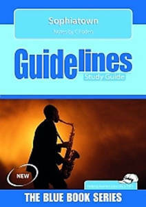 Picture of Guidelines - Sophiatown