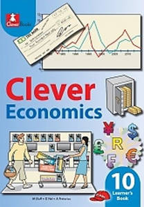 Picture of Clever Economics Grade 10 Learner's Book
