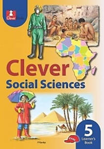 Picture of Clever Social Sciences Grade 5 Learner's Book