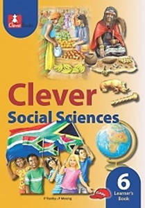 Picture of Clever Social Sciences Grade 6 Learner's Book