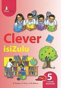 Picture of Clever IsiZulu Ibanga 5 Incwadi Yokufunda