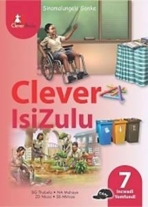 Picture of Clever IsiZulu Ibanga 7 Incwadi Yomfundi