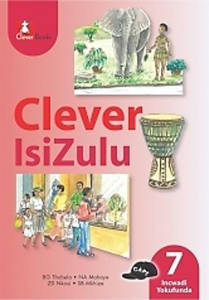 Picture of Clever IsiZulu Ibanga 7 Incwadi Yokufunda
