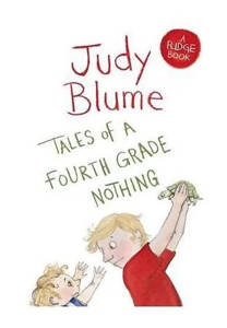 Picture of Tales of a Fourth Grade Nothing (Pan Macmillan) - Judy Blume