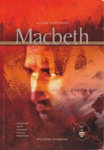 Picture of Macbeth (Wits) - Shakespeare