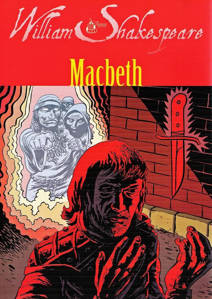 Picture of Macbeth (Bankside) - Shakespeare