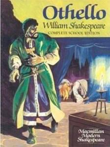 Picture of Othello (Macmillan modern Shakespeare mmsmpo) - Shakespeare