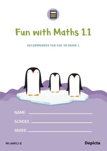 Picture of Fun with Maths 1.1 - Depicta