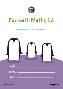 Picture of Fun with Maths 1.2 - Depicta