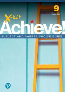 Picture of X-Kit Achieve! Subject & Career Choice Grade 9 (CAPS)