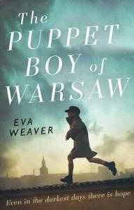 Picture of The Puppet Boy of Warsaw - Eva Weaver