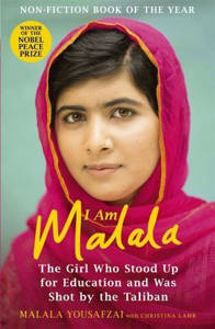 Picture of I Am Malala: The Girl Who Stood Up for Education and Was Shot by the Taliban - Christina Lamb & Malala Yousafzai