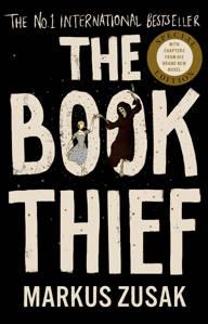 Picture of The Book Thief - Markus Zusak (10th Anniversary Edition)