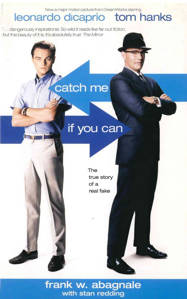 Picture of Catch Me If You Can: The True Story Of A Real Fake - Frank Abagnale