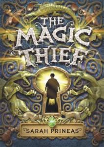 Picture of The Magic Thief - Sarah Prineas