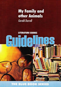 Picture of Guidelines - My Family & Other Animals