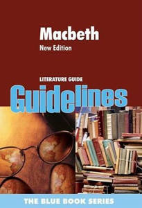 Picture of Guidelines - Macbeth SG
