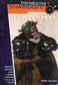 Picture of The Tempest (Walt Saunders) - Shakespeare