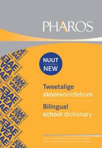 Picture of Pharos Tweetalige Skoolwoordeboek | Bilingual School Dictionary
