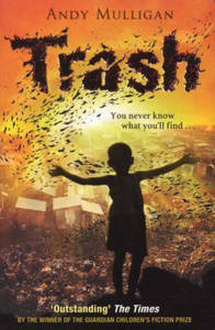 Picture of Trash - Andy Mulligan