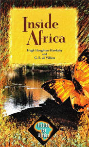 Picture of Inside Africa: Short Stories - H. Houghton-Hawksley