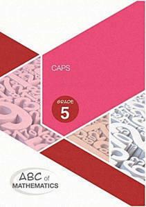 Picture of ABC Mathematics Grade 5 Book Set (A+B)