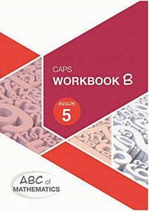 Picture of ABC Mathematics Grade 5 Book B