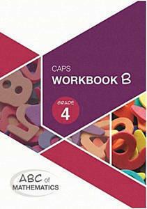 Picture of ABC Mathematics Grade 4 Bk B