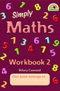 Picture of Simply Maths Workbook 2 - Hilary Cawood