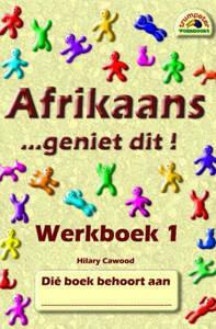 Picture of Afrikaans geniet dit! Werkboek 1