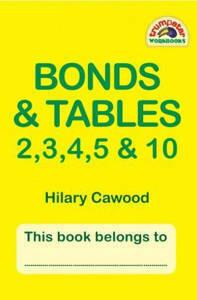Picture of Bonds & Tables 2,3,4,5 & 10 (Trump)