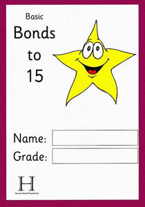 Picture of Basic Bonds to 15 (A5)