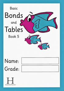 Picture of Basic Bonds and Tables 5