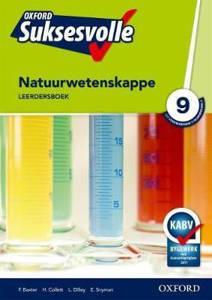 Picture of Oxford Suksesvolle Natuurwetenskappe Graad 9 Leerdersboek (CAPS)