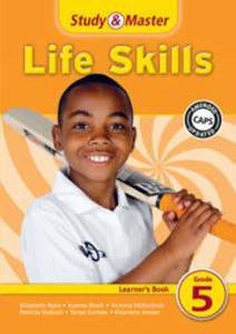 Picture of Study & Master Life Skills Grade 5  Learner's Book (CAPS)
