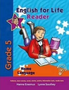 Picture of English for Life Grade 5 Reader CAPS (Home Language)