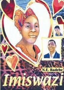 Picture of Imiswazi - M.E. Radebe