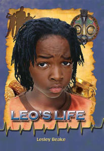 Picture of Leo's life - Lesley Beake (Grade 7 First Additional Language)