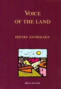 Picture of Voice of the Land (Poetry Anthology) - B. Walter