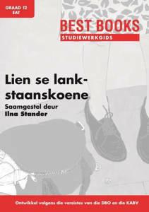 Picture of Bestbooks Studiewerkgids - Lien se Lankstaanskoene Graad 12