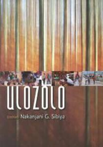 Picture of Ulozolo - N. G. Sibiya
