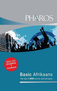 Picture of Basic Afrikaans: The Top 1000 Words and Phrases : Afrikaans - English