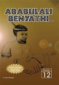 Picture of Ababulali benyathi (School Edition)
