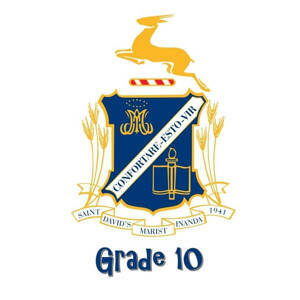 Picture of St David's Marist Inanda G10 2021